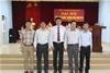 Công ty cổ phần thủy điện Thác Bà tổ chức thành công đại hội đồng cổ đông thương niên năm 2016