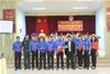 Đại hội đại biểu ĐTN Công ty cổ phần thủy điện Thác Bà lần thứ 24, nhiệm kỳ 2017 - 2019
