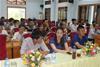Khai giảng lớp đào tạo nhân lực quản lý vận hành, sửa chữa NMTĐ Trạm Tấu.