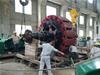 Hoàn thành công tác lắp đặt thiết bị cơ khí thuỷ lực chính & đào tạo nhân lực quản lý vận hành NMTĐ Suối Chăn 2 – Lào Cai.