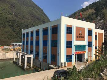 Hoàn thành công tác đại tu 02 tổ máy của NMTĐ Thuận Hòa